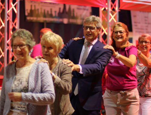 Dreesfeest 10 jaar jong Top amusement