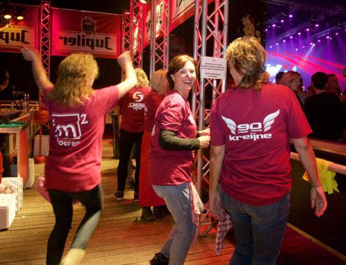 Gezocht: Vrijwilligers hand-en-spandiensten tijdens het weekend