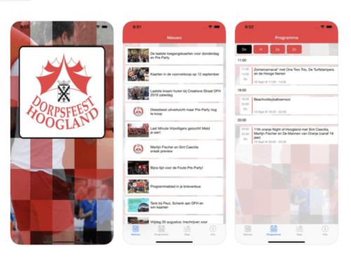 DFH app vernieuwd