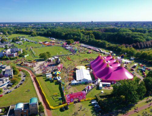 Dorpsfeest Hoogland 2019 zit er op